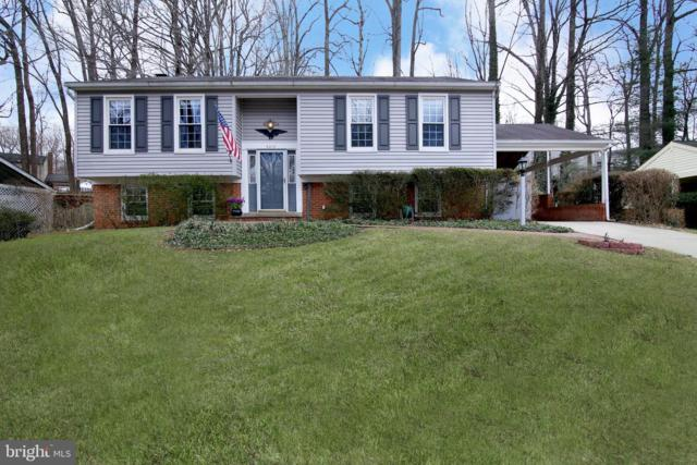 9013 Brook Ford Road, BURKE, VA 22015 (#VAFX993324) :: AJ Team Realty