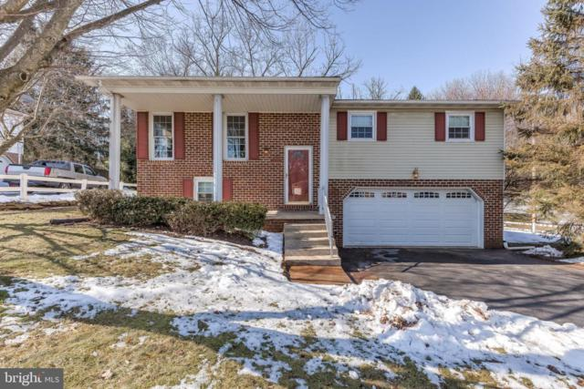 1900 South Drive, YORK, PA 17408 (#PAYK110320) :: The Heather Neidlinger Team With Berkshire Hathaway HomeServices Homesale Realty