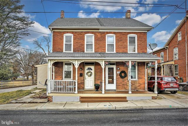 7 Boundary Avenue, HANOVER, PA 17331 (#PAYK110322) :: ExecuHome Realty