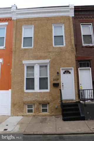 2439 N Napa Street, PHILADELPHIA, PA 19132 (#PAPH718528) :: Erik Hoferer & Associates
