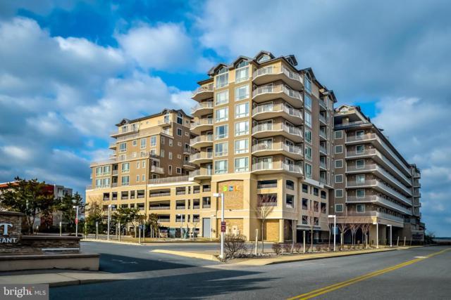 121 81ST Street #414, OCEAN CITY, MD 21842 (#MDWO103626) :: Coastal Life Realty Group