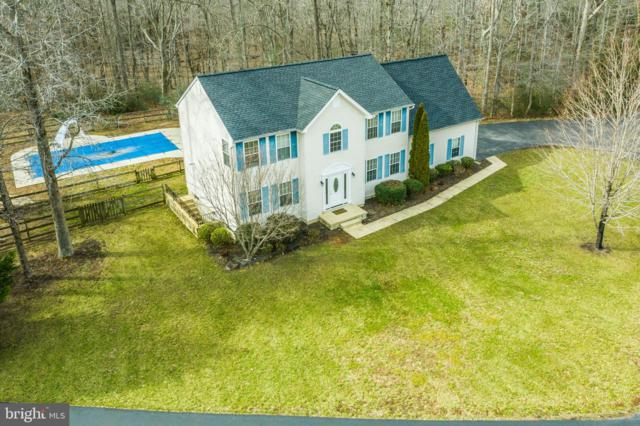 2810 Chance Court, HUNTINGTOWN, MD 20639 (#MDCA164436) :: Gail Nyman Group