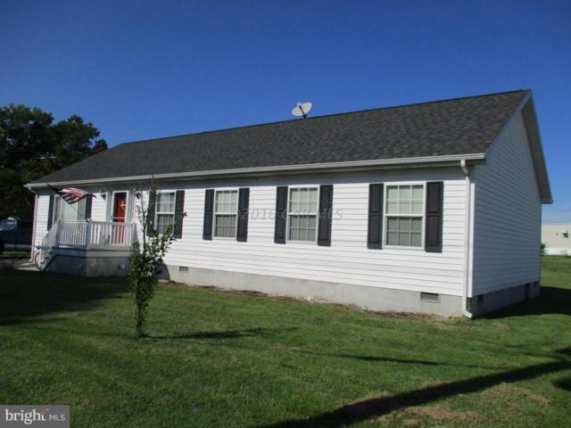 1401 Cedar Street, POCOMOKE CITY, MD 21851 (#MDWO103628) :: ExecuHome Realty