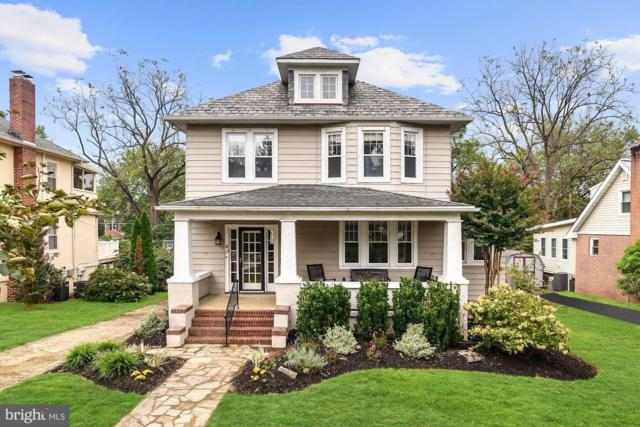 43 Overbrook Road, CATONSVILLE, MD 21228 (#MDBC432252) :: Wes Peters Group Of Keller Williams Realty Centre