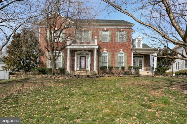 13890 Lewis Mill Way, CHANTILLY, VA 20151 (#VAFX993344) :: Colgan Real Estate