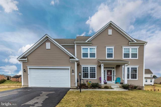 19117 Maple Valley Circle, HAGERSTOWN, MD 21742 (#MDWA158694) :: SURE Sales Group