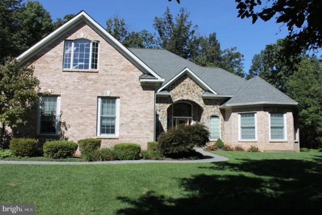 4370 Partnership Drive, MANCHESTER, MD 21102 (#MDCR181628) :: Colgan Real Estate