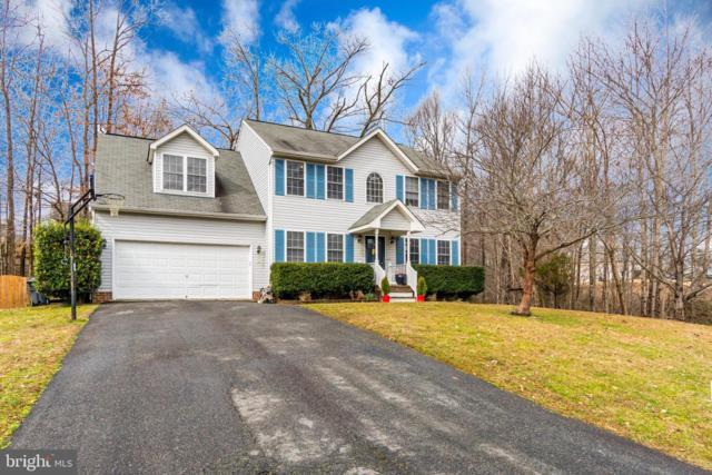 10108 Chesney Drive, SPOTSYLVANIA, VA 22553 (#VASP203240) :: The Licata Group/Keller Williams Realty