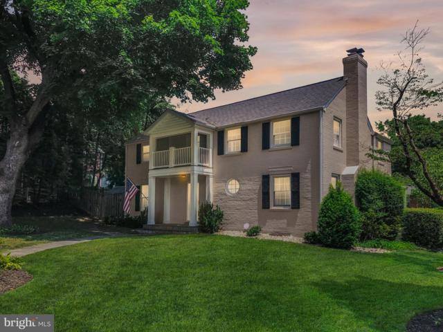 1701 Black Oak Lane, SILVER SPRING, MD 20910 (#MDMC619974) :: The Sky Group