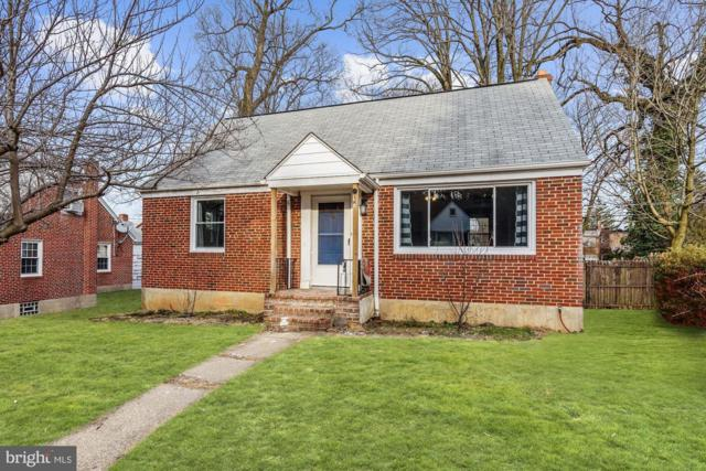 9 Hillview Drive, BALTIMORE, MD 21228 (#MDBC432258) :: Wes Peters Group Of Keller Williams Realty Centre