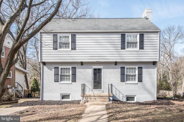 516 Sudbrook Road, BALTIMORE, MD 21208 (#MDBC432260) :: Great Falls Great Homes