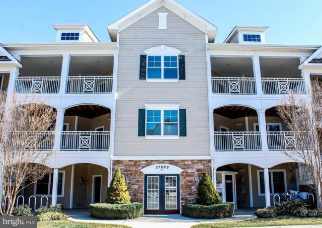 37685 Ulster Drive #17, REHOBOTH BEACH, DE 19971 (#DESU132380) :: Compass Resort Real Estate