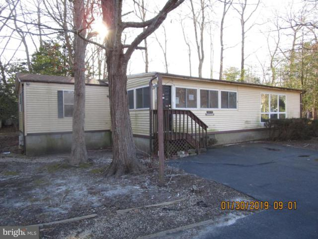 72 Pinewood Road, OCEAN VIEW, DE 19970 (#DESU132382) :: Compass Resort Real Estate