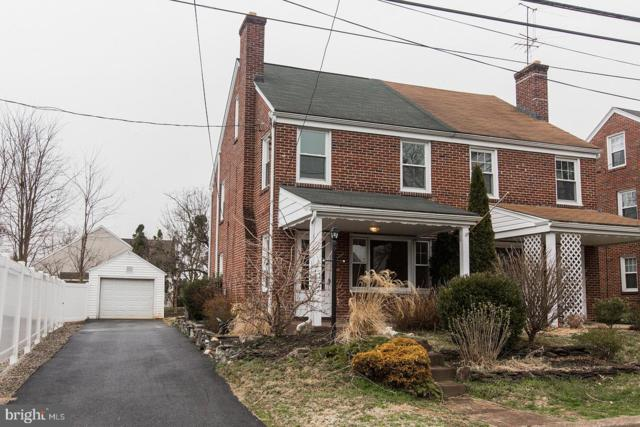 1019 Maple Avenue, LANCASTER, PA 17603 (#PALA122804) :: Teampete Realty Services, Inc