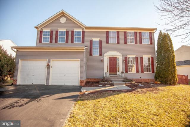 236 Turnberry Drive, CHARLES TOWN, WV 25414 (#WVJF131906) :: The Maryland Group of Long & Foster Real Estate