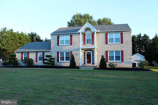 140 Brookview Loop, ELKTON, MD 21921 (#MDCC158288) :: ExecuHome Realty