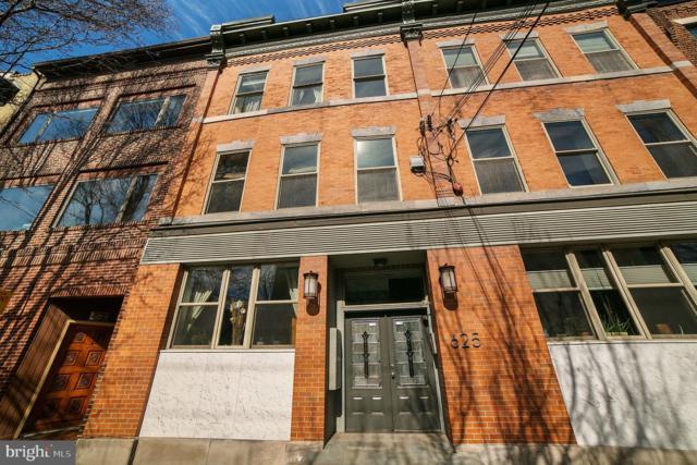 625-27 Bainbridge Street #1, PHILADELPHIA, PA 19147 (#PAPH718612) :: Colgan Real Estate