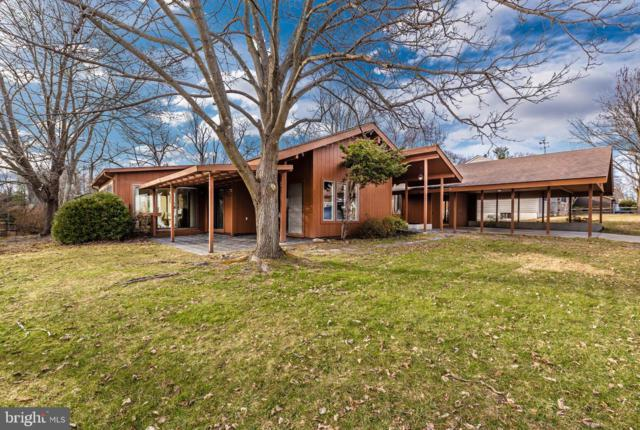 7106 Masters Road, NEW MARKET, MD 21774 (#MDFR232812) :: Charis Realty Group