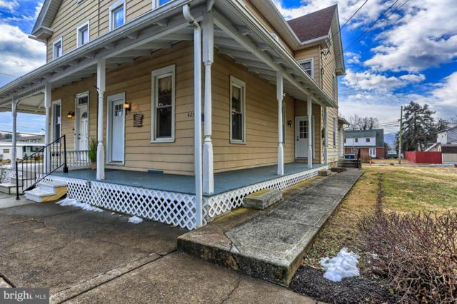 423 Market Street, HIGHSPIRE, PA 17034 (#PADA106636) :: Benchmark Real Estate Team of KW Keystone Realty