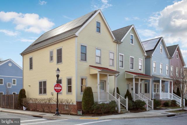 34 W 6TH Street, FREDERICK, MD 21701 (#MDFR232814) :: Colgan Real Estate