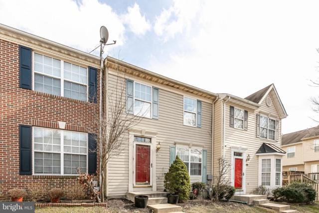 4817 Buxton Circle, OWINGS MILLS, MD 21117 (#MDBC432270) :: The MD Home Team