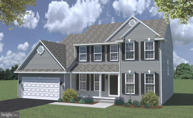 419 Grayton Drive, SMYRNA, DE 19977 (#DEKT219886) :: Compass Resort Real Estate
