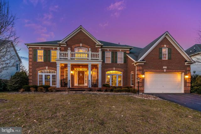 3636 Denison Street, FREDERICK, MD 21704 (#MDFR232816) :: RE/MAX Plus