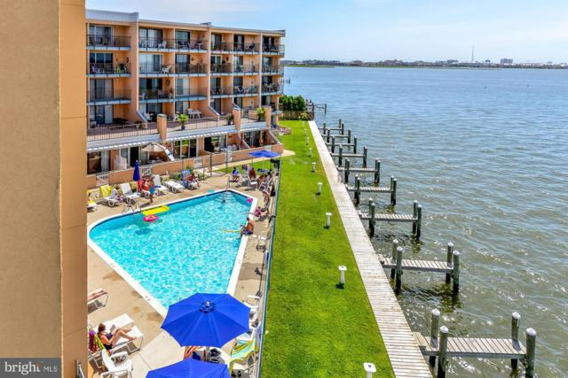 735 Bradley Road #212, OCEAN CITY, MD 21842 (#MDWO103634) :: Atlantic Shores Realty