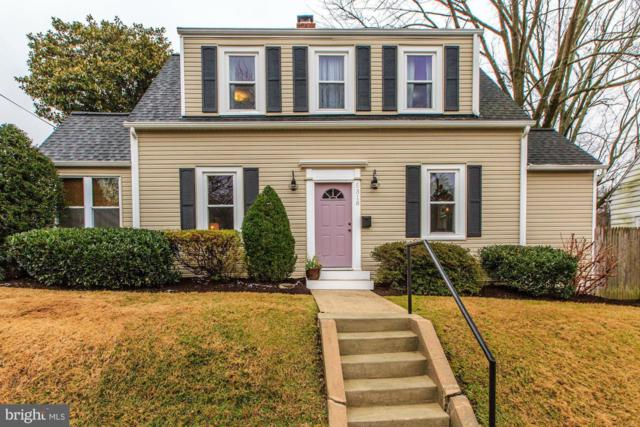 5318 Manning Place NW, WASHINGTON, DC 20016 (#DCDC399478) :: AJ Team Realty