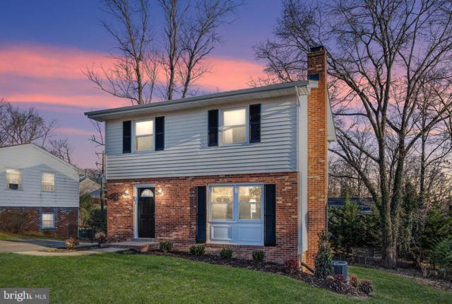 203 Morningside Drive, FREDERICKSBURG, VA 22401 (#VAFB113660) :: RE/MAX Cornerstone Realty