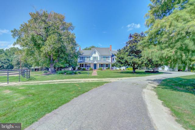 16340-A Woodville Road, BRANDYWINE, MD 20613 (#MDCH193972) :: Blackwell Real Estate