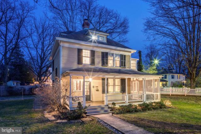 10301 Armory Avenue, KENSINGTON, MD 20895 (#MDMC619990) :: The Speicher Group of Long & Foster Real Estate