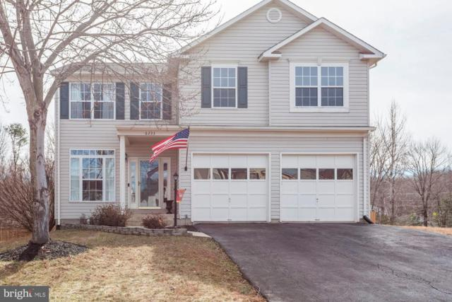 6233 Oaklawn Lane, WOODBRIDGE, VA 22193 (#VAPW432664) :: ExecuHome Realty