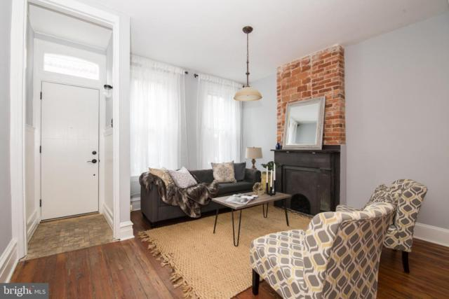 873 N Taylor Street, PHILADELPHIA, PA 19130 (#PAPH718658) :: Erik Hoferer & Associates