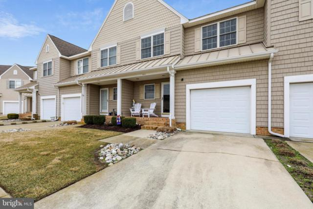 109-C Waters Edge Drive 109C, CRISFIELD, MD 21817 (#MDSO101684) :: AJ Team Realty