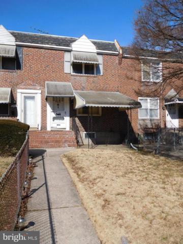 7335 Malvern Avenue, PHILADELPHIA, PA 19151 (#PAPH718664) :: Ramus Realty Group