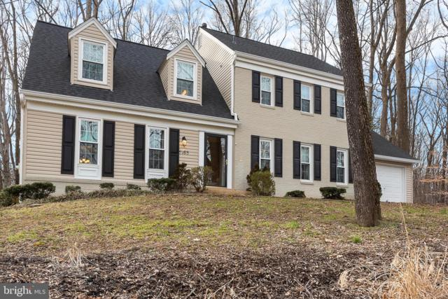 5165 Evangeline Way, COLUMBIA, MD 21044 (#MDHW249794) :: Blue Key Real Estate Sales Team