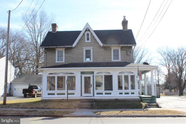 331 N Main Street, WOODSTOWN, NJ 08098 (#NJSA127568) :: Remax Preferred | Scott Kompa Group