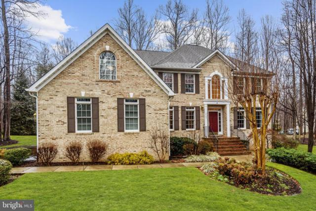 2408 Fox Creek Lane, DAVIDSONVILLE, MD 21035 (#MDAA374610) :: Remax Preferred | Scott Kompa Group
