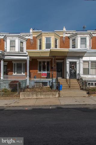 5839 Angora Terrace, PHILADELPHIA, PA 19143 (#PAPH718694) :: The John Wuertz Team