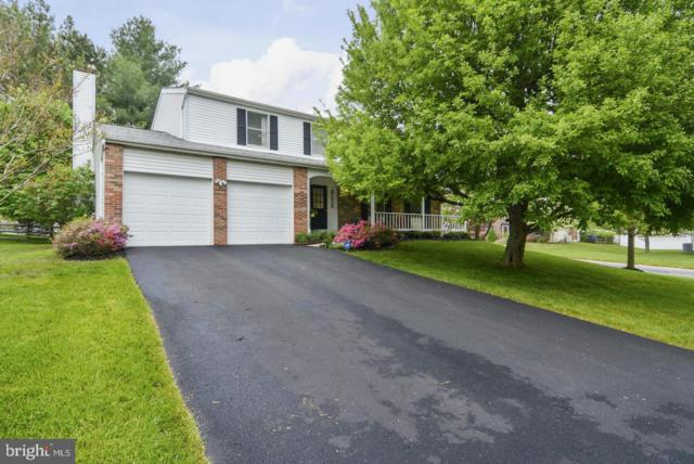 7701 Epsilon Drive, ROCKVILLE, MD 20855 (#MDMC620020) :: The Gus Anthony Team