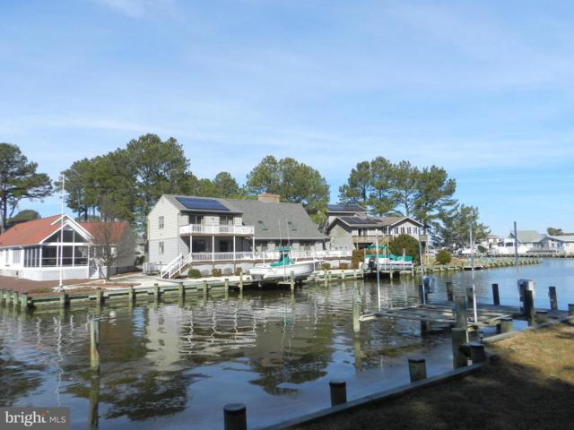 18 Waters Edge Court, OCEAN PINES, MD 21811 (#MDWO103642) :: Coastal Life Realty Group
