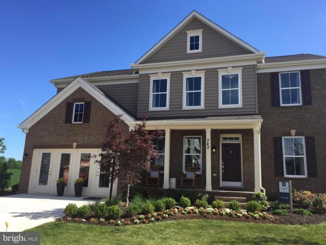 Tinder Box Way- Columbia, MONROVIA, MD 21770 (#MDFR232822) :: ExecuHome Realty
