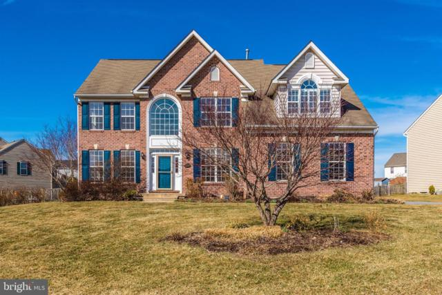 2640 Inwood Drive, ADAMSTOWN, MD 21710 (#MDFR232824) :: Colgan Real Estate