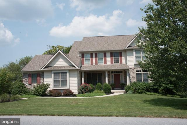 144 Huntingwood Drive, LANCASTER, PA 17602 (#PALA122820) :: Younger Realty Group