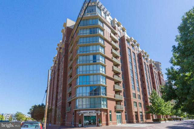 1000 New Jersey Avenue SE #611, WASHINGTON, DC 20003 (#DCDC399500) :: Erik Hoferer & Associates