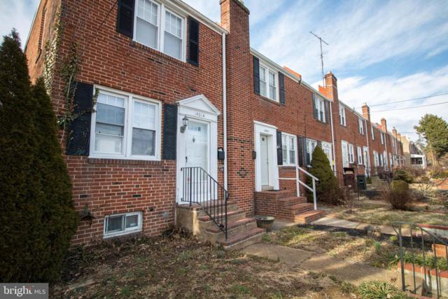 1401A N Lincoln Street, WILMINGTON, DE 19806 (#DENC416196) :: The Rhonda Frick Team
