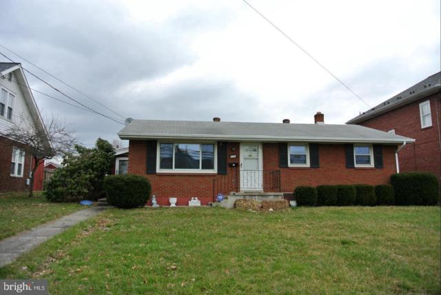 706 E Oldtown Road, CUMBERLAND, MD 21502 (#MDAL130002) :: Advance Realty Bel Air, Inc