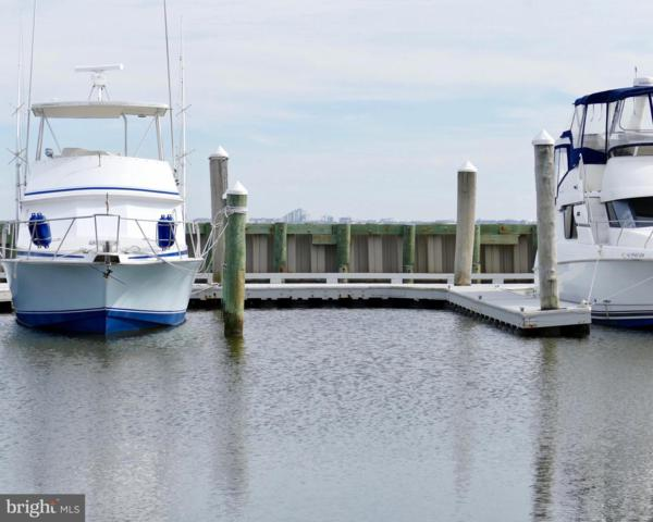 D4 Pines Point Marina Bsd04, OCEAN PINES, MD 21811 (#MDWO103646) :: Coastal Life Realty Group