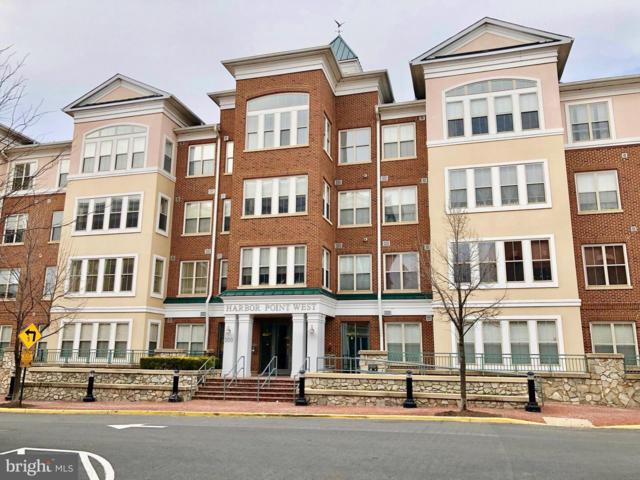 500 Belmont Bay Drive #213, WOODBRIDGE, VA 22191 (#VAPW432688) :: The Maryland Group of Long & Foster